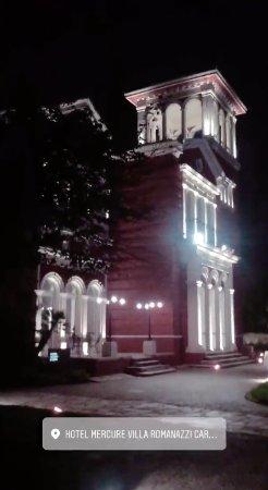 Mercure Villa Romanazzi Carducci: Preso da un video fatto da me su instagram