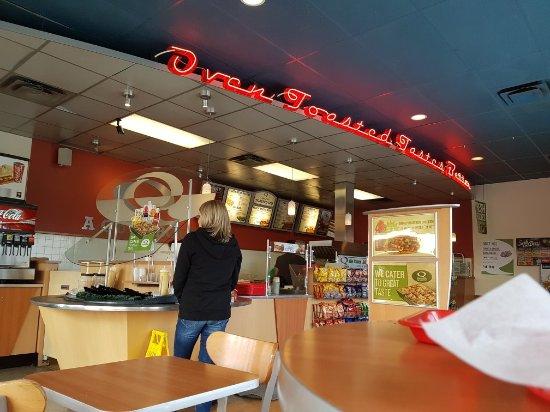 Italian Restaurant Saskatoon