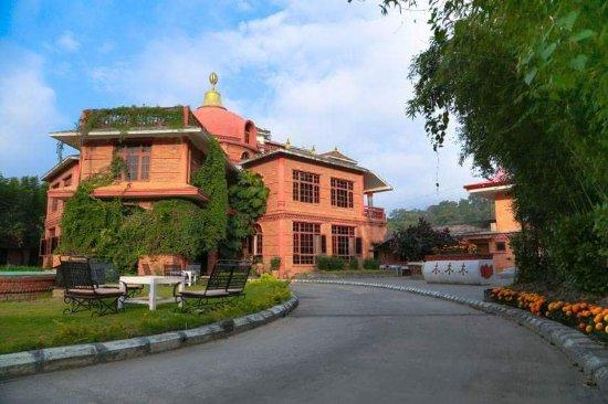 Gokarneshwor, Nepal: FB_IMG_1511634401162_large.jpg