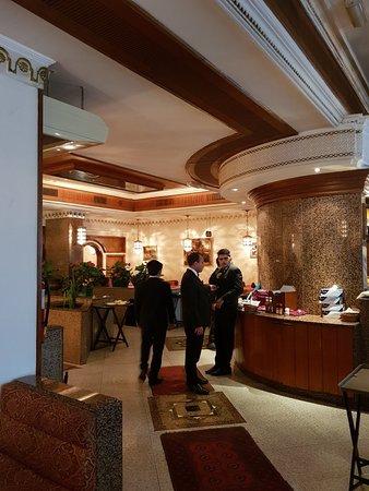 Shebestan Palace Restaurant: 20171125_153738_large.jpg