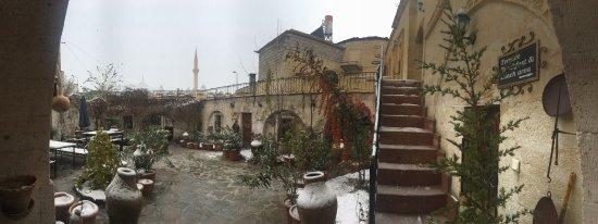 Caravanserai Cave Hotel: photo0.jpg