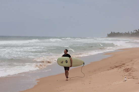 Bahia Surf Camp Photo