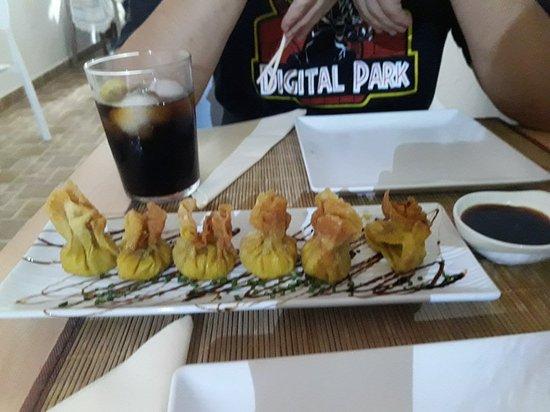 20170705 215522 picture of aburi sushi bar - Sushi puerto santa maria ...