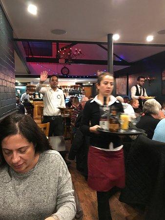 Turkish Restaurant Waltham Abbey Sun Street