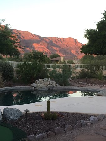 Fantastic Arizona spot