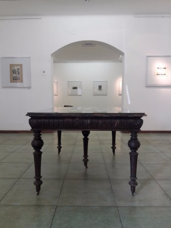 Museum of the Brazilian Etching