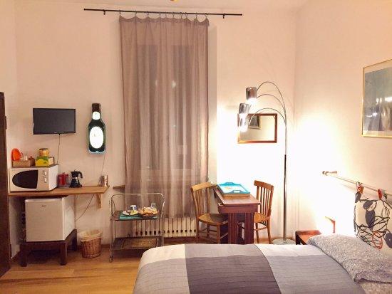 Fondofrancia b b bewertungen fotos preisvergleich for Hotel bologna borgo panigale