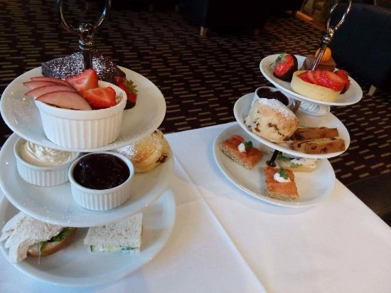 Afternoon Tea And Spa Deals Limerick