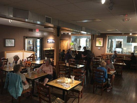 Columbia Falls, MT: plenty of customers