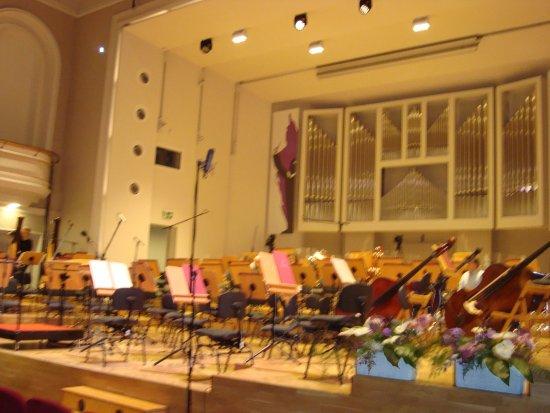 Silesian Philharmonic