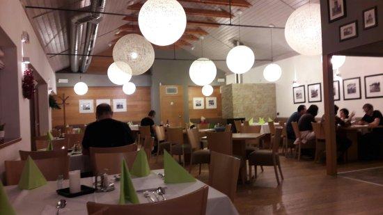 Snezne, جمهورية التشيك: Hotel Lisensky Dvur