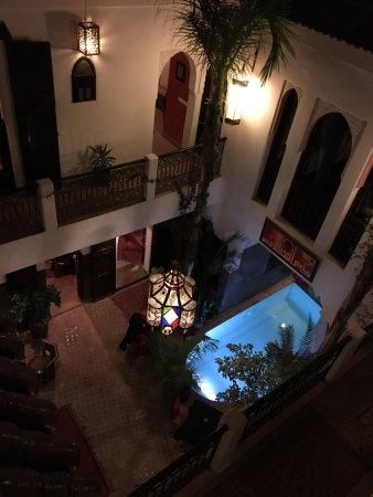 Riad La Porte Rouge: photo0.jpg