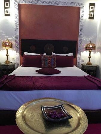 Riad La Porte Rouge: photo3.jpg