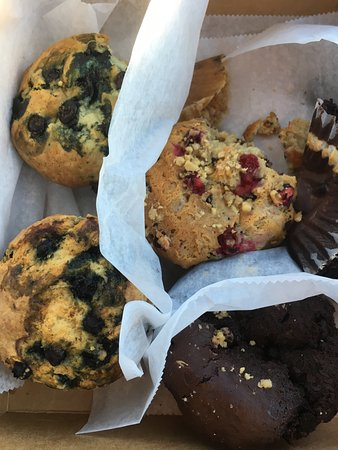 Jasper, IN: Great Muffins!