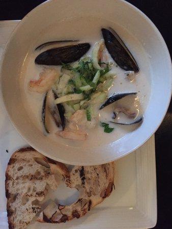 Gt fish oyster chicago omd men om restauranger for Gt fish and oyster chicago