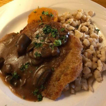 Munich Haus Restaurant Chicopee Ma