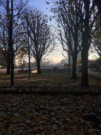 Sofitel Paris La Défense : photo0.jpg