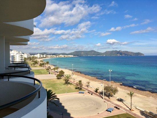 Hipotels Hipocampo Playa: Hotelfotos