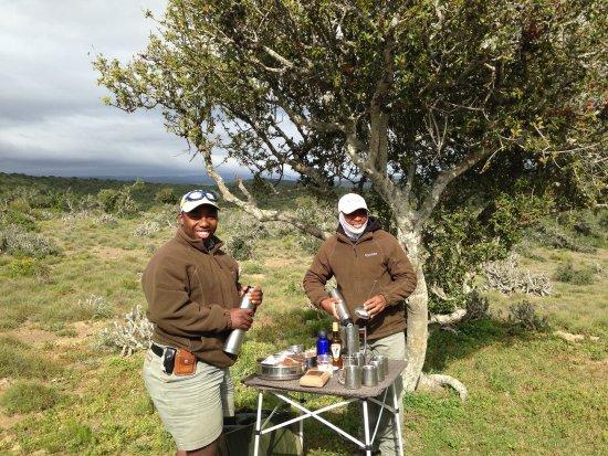 Kwandwe Private Game Reserve, Güney Afrika: photo0.jpg