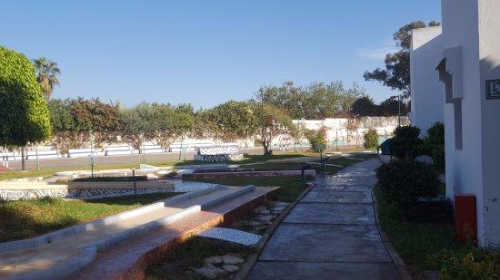 Kolo Kortow Picture Of Caribbean Village Agador Agadir