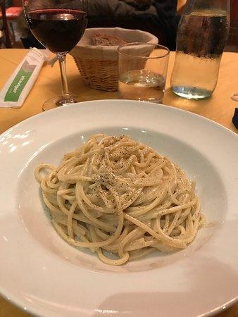 Ristorante tannino in roma con cucina cucina romana - Cucina romana roma ...