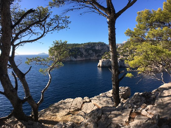 parc national des calanques marseille all you need to know before you go with photos. Black Bedroom Furniture Sets. Home Design Ideas