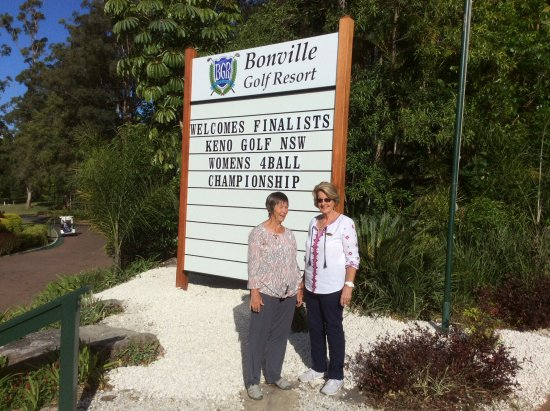 Bonville, Australia: Keno State Finals