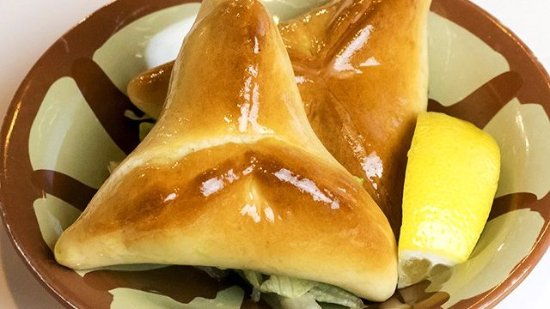 Lincolnwood, IL: Spinach Pie