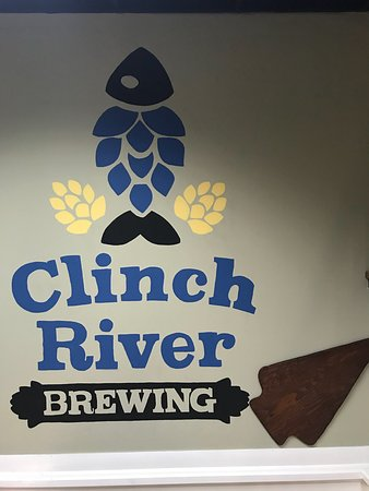 Norris, Tennessee: Clinch River Brewing