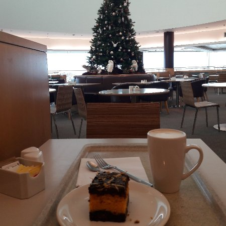 John Lewis Free Coffee And Cake Offer