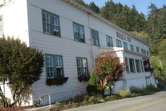 Historic Requa Inn: l'hotel