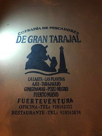 Gran Tarajal, Spanien: Im November 2017