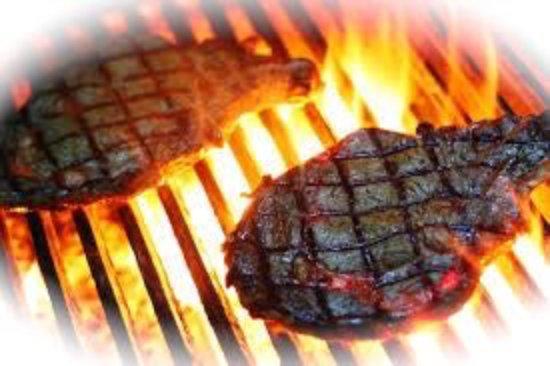 Taylorsville, KY: Best Steaks Around.