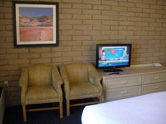 Holiday Inn Canyon de Chelly照片