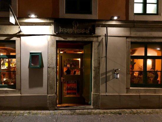 Restaurant brennNessel: photo1.jpg