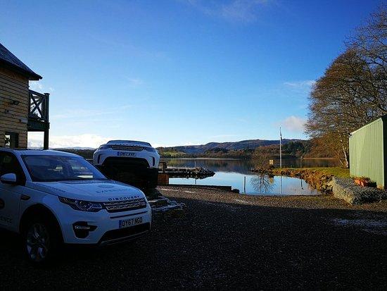 Land Rover Experience Scotland: IMG_20171124_124428_large.jpg