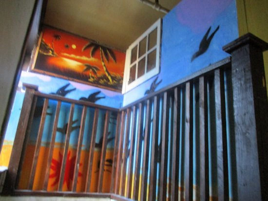 American Backpackers Hostel Image