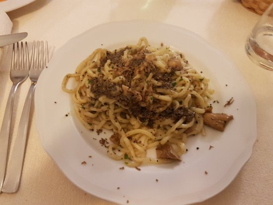 Trattoria Peppe Scappa: 20171125_211033_large.jpg
