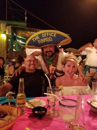 Last night in Cabo!