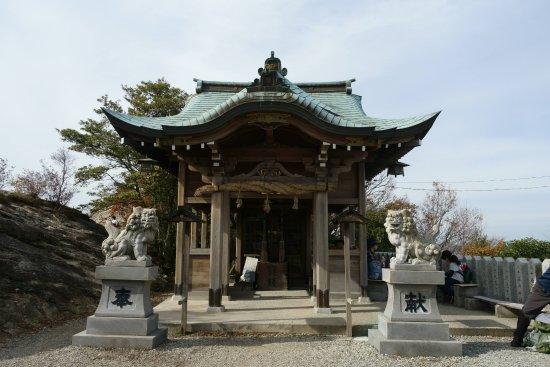 Kitayama Kashima Shrine