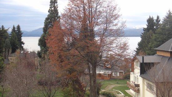Hotel Villa Huinid Bustillo Picture