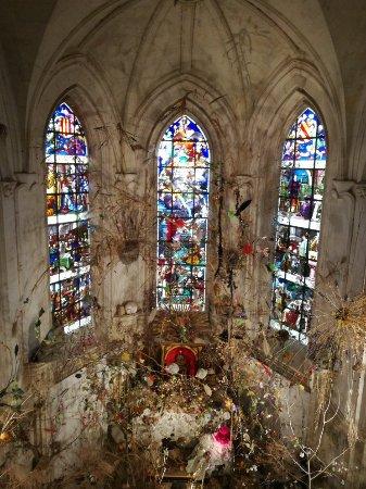 Chaumont-sur-Loire, France: IMG_20171017_120206_large.jpg