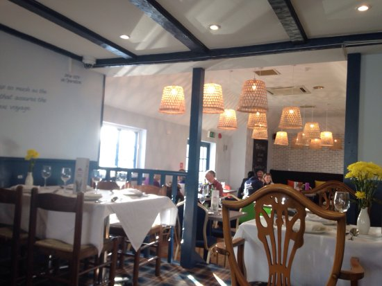 Thai Orchid Restaurant Whitstable