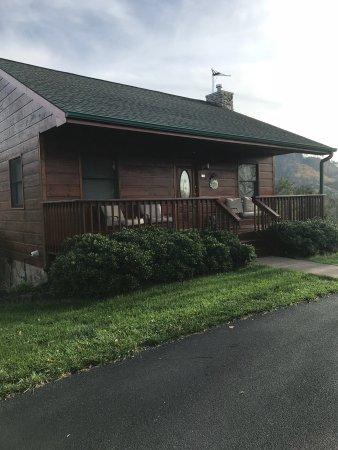 Berry Springs Lodge: Welcome To Hideaway Springs Suite