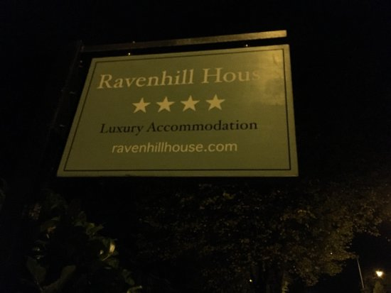 Ravenhill Guesthouse: photo2.jpg