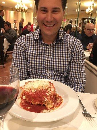 Patsy's Italian Restaurant: photo0.jpg