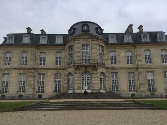Champs-sur-Marne, Francia: photo0.jpg