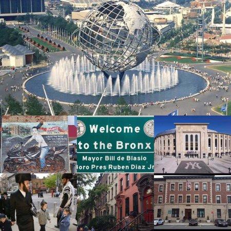 Fairview, Нью-Джерси: Excursion Contrastes de Nueva York $40 dólares