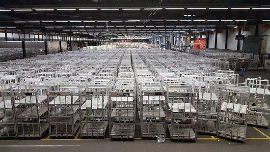 royal floraholland trade fair aalsmeer 2021