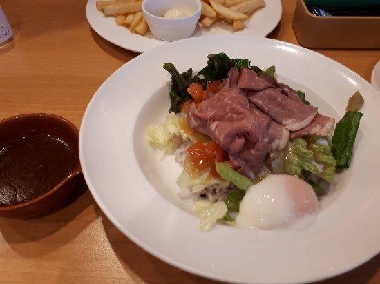 Tondabayashi, Japonia: ガスト 富田林店